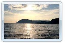 Фотографии Черного моря и его посетителей