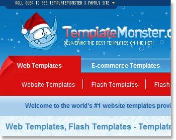 Дизайн сайта в Американском бизнес-стиле
