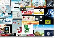 Градация стилей веб-дизайна по явлениям
